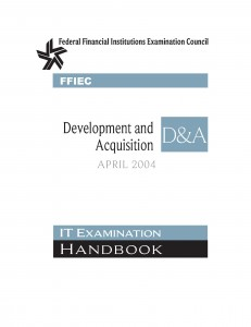 Development and Acquistion Handbook